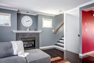 """Photo 14: 15 8880 NOWELL Street in Chilliwack: Chilliwack E Young-Yale Townhouse for sale in """"PARKSIDE"""" : MLS®# R2596028"""