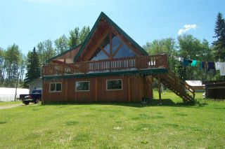 Main Photo: 1621 WINWORD Road in Quesnel: Bouchie Lake House for sale (Quesnel (Zone 28))  : MLS®# R2435714