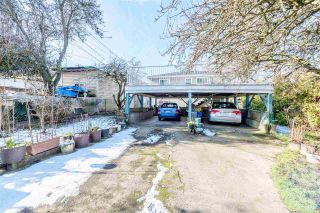 "Photo 4: 2606 KEITH Drive in Vancouver: Mount Pleasant VE House for sale in ""Mount Pleasant"" (Vancouver East)  : MLS®# R2241492"