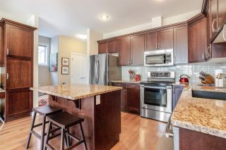 Photo 7: 8553 88 Street in Edmonton: Zone 18 House Half Duplex for sale : MLS®# E4229581
