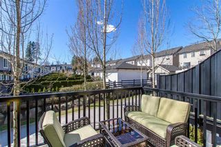 """Photo 14: 5 1240 HOLTBY Street in Coquitlam: Burke Mountain Townhouse for sale in """"Tatton"""" : MLS®# R2353272"""