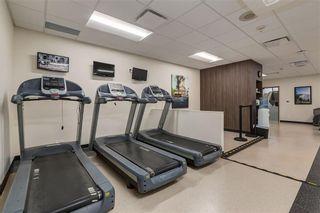 Photo 34: 302C 500 EAU CLAIRE Avenue SW in Calgary: Eau Claire Apartment for sale : MLS®# C4215554