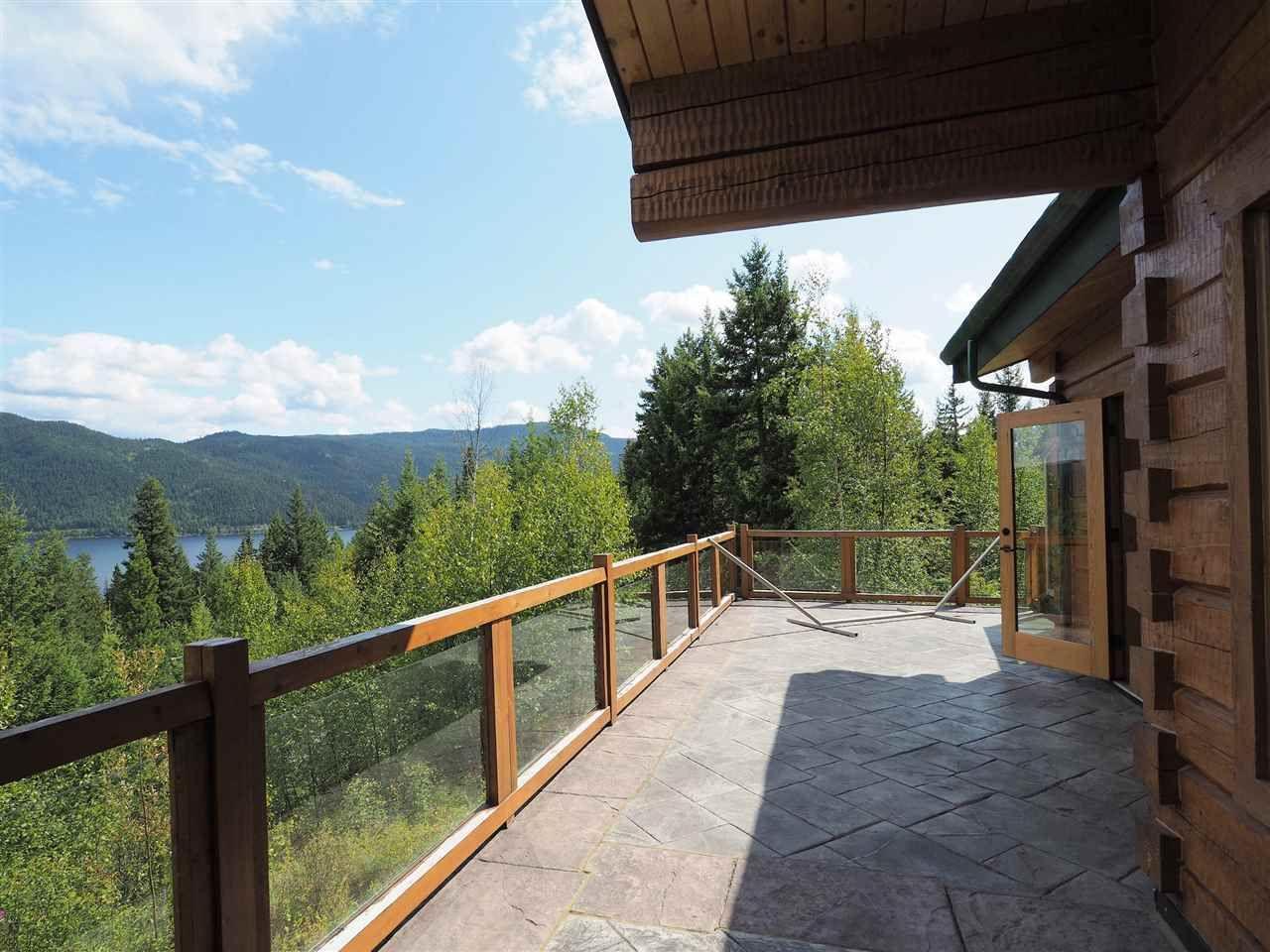 Photo 17: Photos: 4050 CANIM-HENDRIX LAKE Road in Canim Lake: Canim/Mahood Lake House for sale (100 Mile House (Zone 10))  : MLS®# R2396282