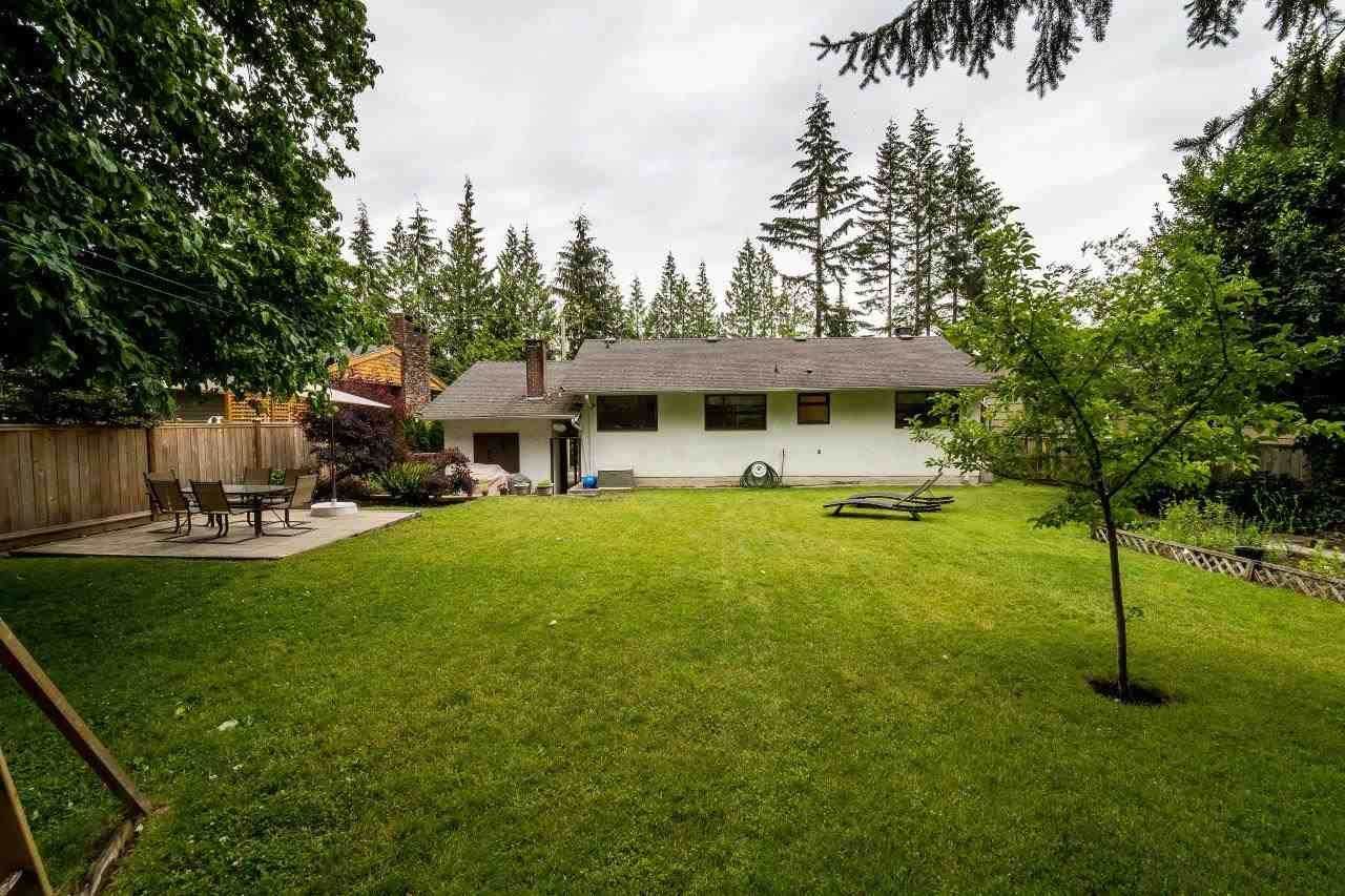 Photo 18: Photos: 1002 CLEMENTS Avenue in North Vancouver: Canyon Heights NV House for sale : MLS®# R2078694