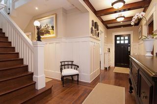 Photo 10: 1816 W 14TH AV in Vancouver: Kitsilano House for sale (Vancouver West)  : MLS®# V998928