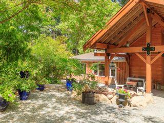 Photo 27: 1565 Hess Rd in : Isl Gabriola Island House for sale (Islands)  : MLS®# 884435