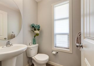 Photo 21: 285 Copperpond Landing SE in Calgary: Copperfield Row/Townhouse for sale : MLS®# A1122391