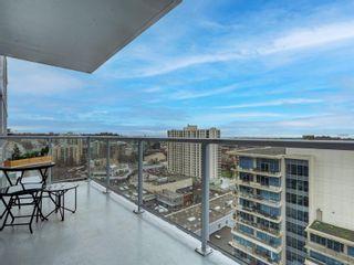 Photo 3: 1701 848 Yates St in : Vi Downtown Condo for sale (Victoria)  : MLS®# 866678