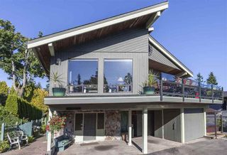 Photo 5: 1382 132B STREET in South Surrey White Rock: Crescent Bch Ocean Pk. Home for sale ()  : MLS®# R2046437