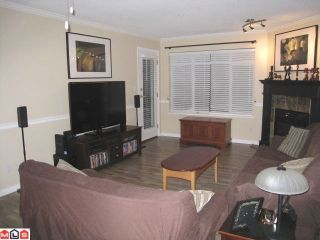 "Photo 3: 107 32075 GEORGE FERGUSON Way in Abbotsford: Abbotsford West Condo for sale in ""Arbour Court"" : MLS®# F1124751"