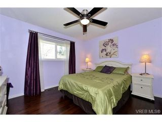 Photo 2: 3361 Rolston Cres in VICTORIA: SW Tillicum House for sale (Saanich West)  : MLS®# 725044