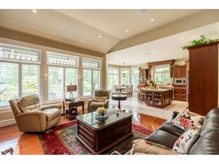 Photo 16: 3667 159A Street in Surrey: Morgan Creek House for sale (South Surrey White Rock)  : MLS®# R2528033