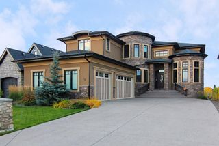 Main Photo: 52 Rockcliff Point NW in Calgary: Rocky Ridge Detached for sale : MLS®# A1151362