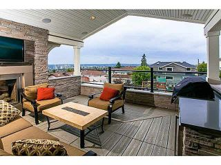 """Photo 4: 365 GLYNDE Avenue in Burnaby: Capitol Hill BN House for sale in """"CAPITAL HILL"""" (Burnaby North)  : MLS®# R2029979"""