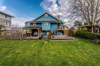 """Photo 28: 256 BOYNE Street in New Westminster: Queensborough House for sale in """"QUEENSBOROUGH"""" : MLS®# R2563096"""