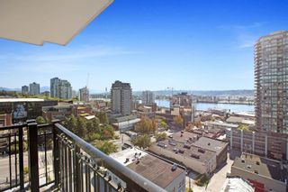 """Photo 12: 1405 813 AGNES Street in New Westminster: Downtown NW Condo for sale in """"NEWS"""" : MLS®# R2615108"""