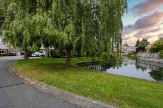 "Photo 34: 308 6505 3 Avenue in Delta: Boundary Beach Townhouse for sale in ""MONTERRA"" (Tsawwassen)  : MLS®# R2582457"