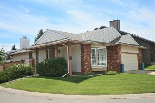 Photo 1: 19 WOODMONT Drive SW in Calgary: Woodbine Detached for sale : MLS®# C4302863