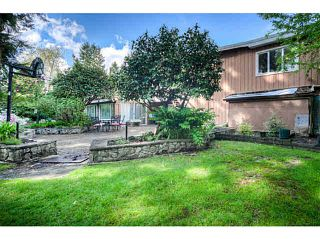"""Photo 19: 7662 KERRYWOOD Crescent in Burnaby: Government Road House for sale in """"GOVERNMENT ROAD"""" (Burnaby North)  : MLS®# V1119850"""