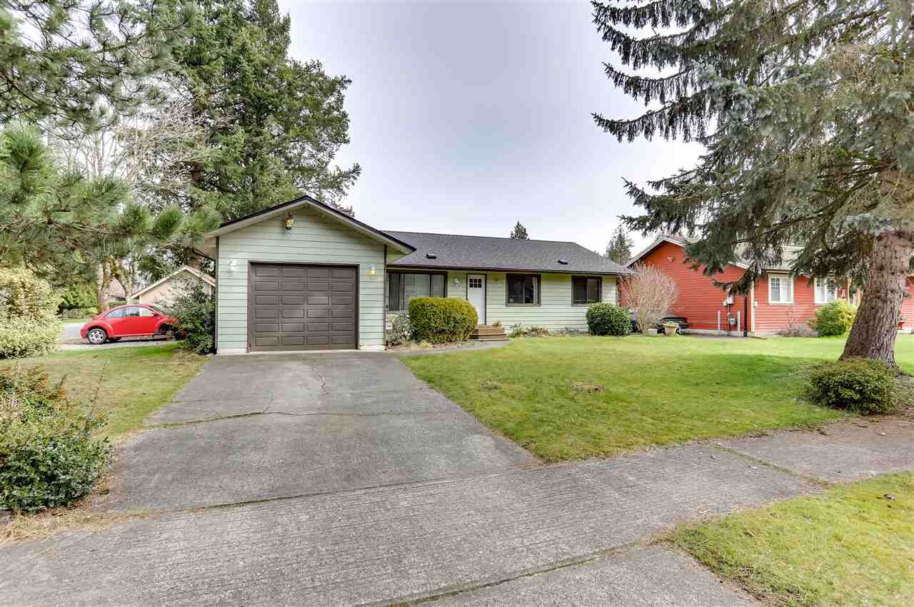 Main Photo: 4548 206B Street in Langley: Langley City House for sale : MLS®# R2552558