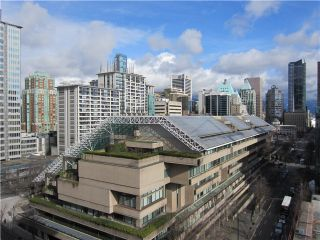 "Photo 9: 1013 1010 HOWE Street in Vancouver: Downtown VW Condo for sale in ""FORTUNE HOUSE"" (Vancouver West)  : MLS®# V1047672"