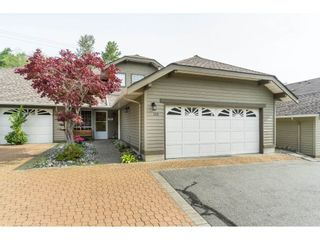 """Photo 1: 133 16275 15 Avenue in Surrey: King George Corridor Townhouse for sale in """"Sunrise Point"""" (South Surrey White Rock)  : MLS®# R2387121"""