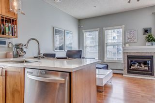 Photo 7: 102 112 14 Avenue SE in Calgary: Beltline Apartment for sale : MLS®# A1024157