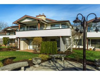 """Photo 2: 220 15153 98 Avenue in Surrey: Guildford Townhouse for sale in """"Glenwood Villiage"""" (North Surrey)  : MLS®# R2246707"""
