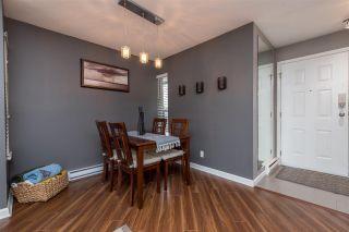 "Photo 12: 207 1750 MCKENZIE Road in Abbotsford: Poplar Townhouse for sale in ""ALDERGLEN"" : MLS®# R2489259"