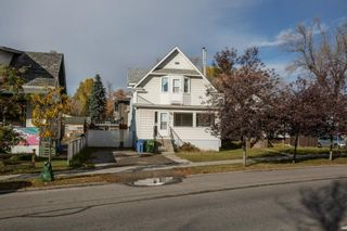 Photo 2: 606 Memorial Drive NW in Calgary: Sunnyside Detached for sale : MLS®# A1100170