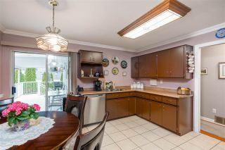 Photo 5: 2555 RAVEN Court in Coquitlam: Eagle Ridge CQ House for sale : MLS®# R2541733