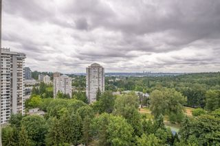 """Photo 27: 1507 3980 CARRIGAN Court in Burnaby: Government Road Condo for sale in """"DISCOVERY PLACE"""" (Burnaby North)  : MLS®# R2615342"""