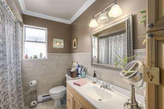 Photo 14: 5447 - 5449 NORFOLK Street in Burnaby: Central BN Duplex for sale (Burnaby North)  : MLS®# R2400681
