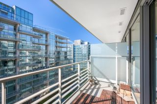 """Photo 13: 908 5199 BRIGHOUSE Way in Richmond: Brighouse Condo for sale in """"RIVER GREEN I"""" : MLS®# R2616389"""