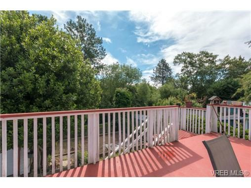 Photo 15: Photos: 3307 Wordsworth St in VICTORIA: SE Cedar Hill House for sale (Saanich East)  : MLS®# 734492