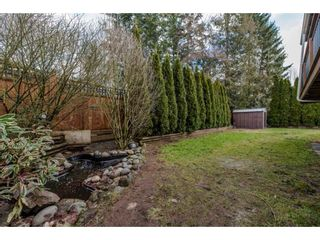 "Photo 18: 34573 ASCOTT Avenue in Abbotsford: Abbotsford East House for sale in ""Upper Bateman Park"" : MLS®# R2135505"
