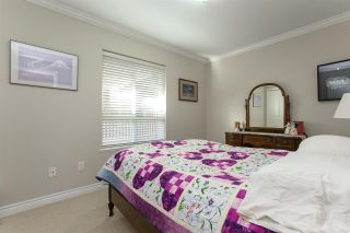 "Photo 11: 102 257 E KEITH Road in North Vancouver: Lower Lonsdale Townhouse for sale in ""McNair Park"" : MLS®# R2333342"