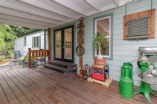 Photo 27: C24 920 Whittaker Rd in : ML Malahat Proper Manufactured Home for sale (Malahat & Area)  : MLS®# 882054