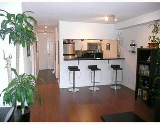 """Photo 6: 208 2490 W 2ND Avenue in Vancouver: Kitsilano Condo for sale in """"THE TRINITY"""" (Vancouver West)  : MLS®# V766577"""