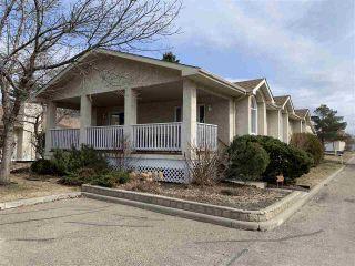 Photo 49: 22 9375 172 Street in Edmonton: Zone 20 House Half Duplex for sale : MLS®# E4227027
