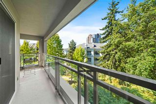 """Photo 11: 412 5683 HAMPTON Place in Vancouver: University VW Condo for sale in """"Wyndham Hall"""" (Vancouver West)  : MLS®# R2605599"""