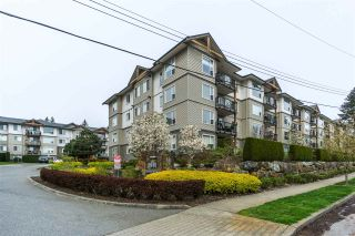 """Photo 2: 401 2955 DIAMOND Crescent in Abbotsford: Abbotsford West Condo for sale in """"Westwood"""" : MLS®# R2260201"""
