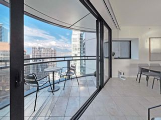 """Photo 8: 2205 838 W HASTINGS Street in Vancouver: Downtown VW Condo for sale in """"JAMESON HOUSE"""" (Vancouver West)  : MLS®# R2625326"""