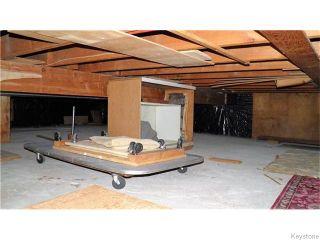 Photo 16: 130 Wordsworth Way in Winnipeg: Westwood Residential for sale (5G)  : MLS®# 1616791