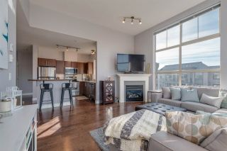 """Photo 2: 413 2478 SHAUGHNESSY Street in Port Coquitlam: Central Pt Coquitlam Condo for sale in """"SHAUGHNESSY EAST"""" : MLS®# R2316515"""