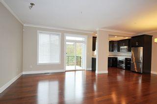 """Photo 4: 4 11384 BURNETT Street in Maple Ridge: East Central Townhouse for sale in """"MAPLE CREEK LIVING"""" : MLS®# R2132033"""