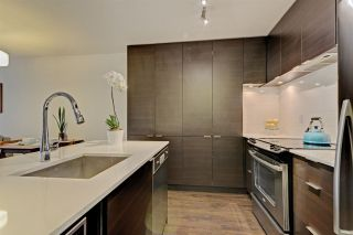 "Photo 9: 415 1677 LLOYD Avenue in North Vancouver: Pemberton NV Condo for sale in ""District Crossing"" : MLS®# R2282437"