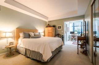 """Photo 15: 102 1725 BALSAM Street in Vancouver: Kitsilano Condo for sale in """"BALSAM HOUSE"""" (Vancouver West)  : MLS®# R2031325"""