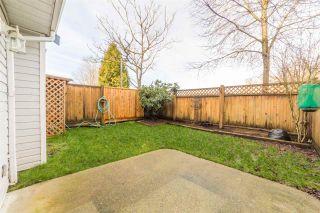 Photo 19: 9 20625 118 Avenue in Maple Ridge: Southwest Maple Ridge Townhouse for sale : MLS®# R2428262