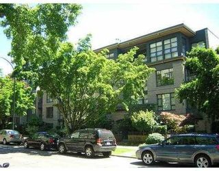 Photo 1: 301 2226 12TH Ave in Vancouver West: Home for sale : MLS®# V666596